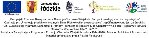 """Logo projektu """"Prosto zserca"""""""